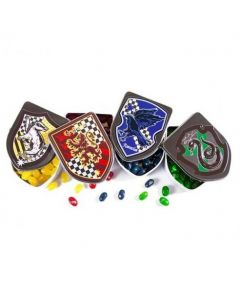 Jelly Belly - Harry Potter Crests Tin