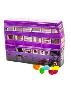 Jelly Belly - Knight Bus Tin