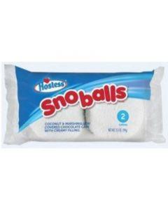 Hostess - Sno Balls - White
