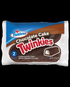 Hostess - Twinkies - Choco 2-Pack