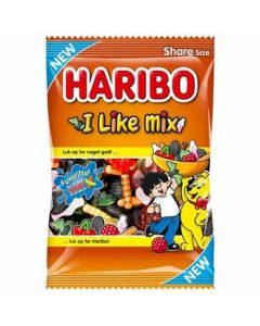 Haribo I Like Mix