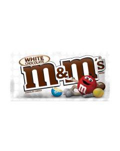 M&M 's - White Chocolate