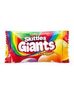 Skittles - Fruit Giants