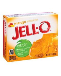 Jell-O - Mango