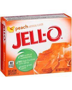 Jell O - Peach