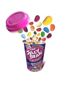 Jelly Bean Cups