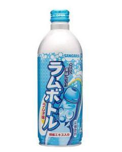 Sangaria - Ramune Soda