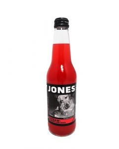 Jones Soda - Strawberry Lime