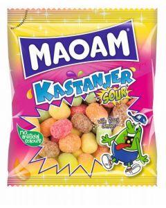 Maoam - Kastanjer Sour
