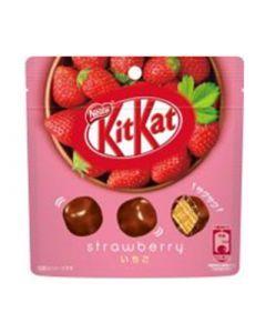 Kit Kat - Balls - Strawberry