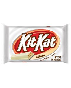 Kit Kat White
