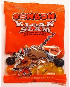 BonBon Kloak Slam