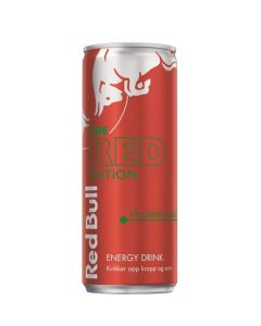 Red Bull - Vandmelon