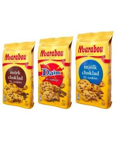 Marabou Cookie