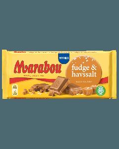 Marabou Fudge & Havsalt