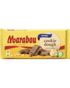 Marabou - Cookie Dough