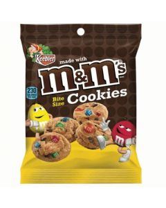 M&M´s Cookies Bite