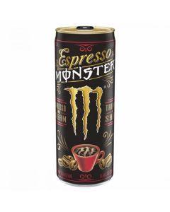 Monster Espresso Cream