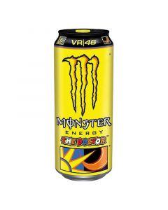 Monster - The Doctor