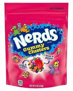 Nerds - Gummy Clusters
