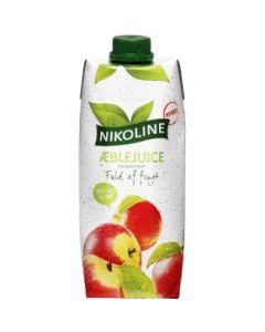 Nikoline - Æble Juice