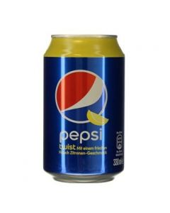 Pepsi - Twist