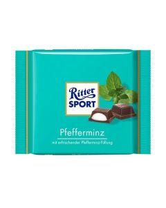 Ritter Sport - Menta