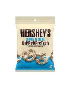 Hershey´s - Dipped Pretzels
