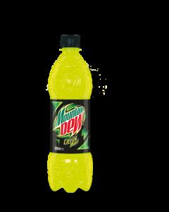 Mountain Dew Citrus Blast 0,5