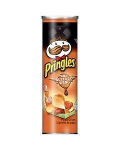 Pringles Tangy Buffalo Wing