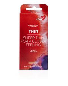 Kondomer Exstra Thin