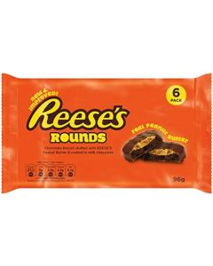Reese´s - Peanut Butter Rounds