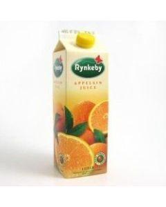 Rynkeby Appelsin Juice