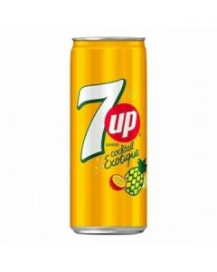 7up - Exotic Cocktail