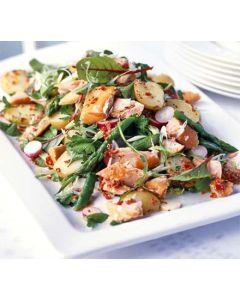 Stor salat