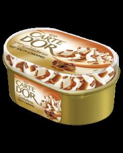 Carte d'or Salted caramel