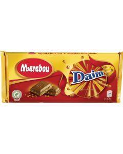 Marabou Daim 200g