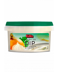 Kim´s Ready To Dip (Flere varianter)