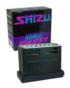 Shizu - Kultænder