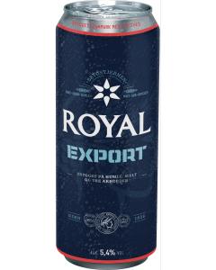 Royal Export 0,5l
