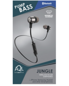 Headset - Wireless In-Ear