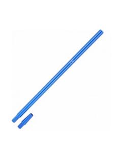 XL Alumundstykke - Blå