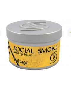 Social Smoke - Voltage