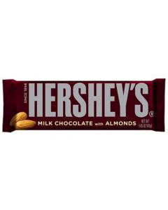 Hershey's - White Chokolate Bar With Almonds