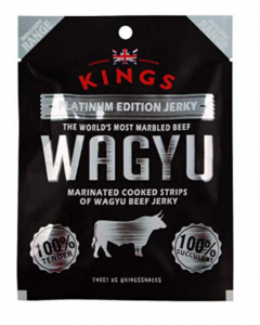 Kings Wagyu - Platinum Edition Marbled Beef