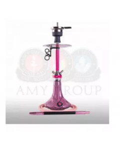 Amy - Carbonica Lucid S SS31.02 - Pink & Pink