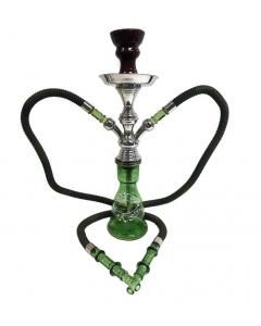 TopMark 47 cm - 2 Slanger - Grøn