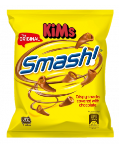 Kim´s Smash!