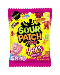 Sour Patch Kids - 2 Flavours In 1