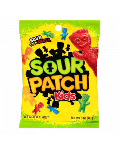 Sour Patch Kids - Bag